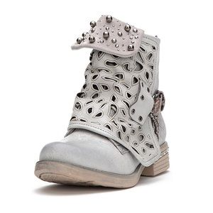 Motorcycle Boots Combat Ankle Combat Boots
